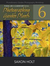 Photographing Garden Plants
