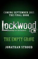 Lockwood   Co 05  The Empty Grave