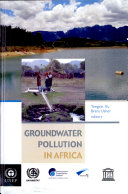 Groundwater Pollution in Africa PDF