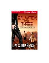 Salvation for Three [Endland Chronicles]