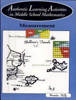 Authentic Learning Activities  Measurement PDF