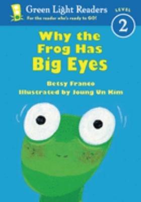 Why the Frog Has Big Eyes PDF