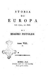 Storia di Europa