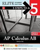 5 Steps to a 5: AP Physics 1