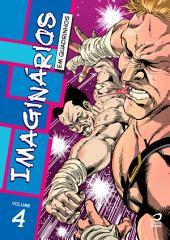 Imaginários em Quadrinhos - volume 4