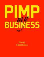 Pimp My Business PDF