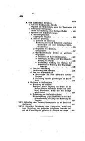 Zeitschrift für Kunde und Fortbildung der zürcherischen Rechtspflege: Band 23