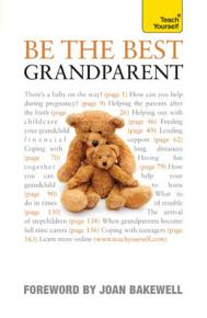Be the Best Grandparent PDF