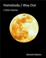 Homebody   Way out PDF