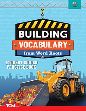 Building Vocabulary 2nd Edition  Level 4 Student Guided Practice Book PDF