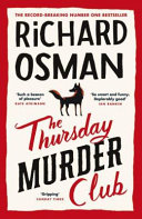 Download The Thursday Murder Club Book