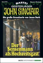 John Sinclair - Folge 0081: Der Sensenmann als Hochzeitsgast