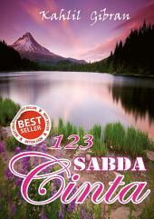 123 Sabda Cinta Khalil Gibran