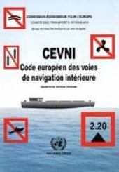 CEVNI: code européen des voies de navigation intérieure