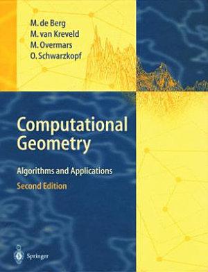 Computational Geometry PDF