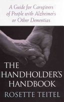 The Handholder s Handbook PDF