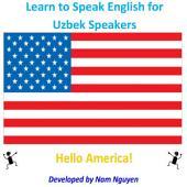 Learn to Speak English for Uzbek Speakers