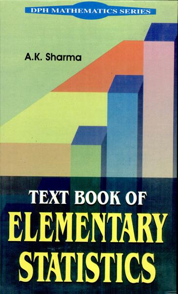 Text Book Of Elementary Statistics PDF
