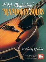 Beginning Mandolin Solos PDF