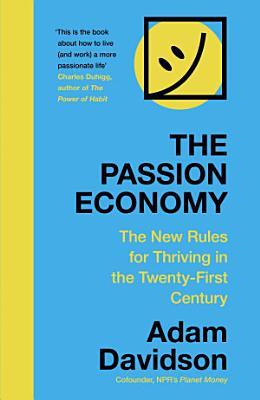 The Passion Economy PDF