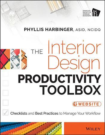 The Interior Design Productivity Toolbox PDF
