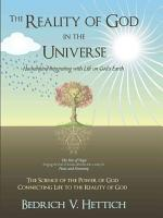 The Reality of God in the Universe PDF
