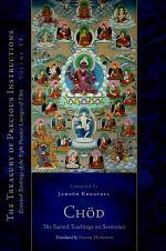 Chod: The Sacred Teachings on Severance
