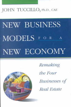 New Business Models for a New Economy