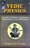 Vedic Physics