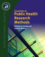 Essentials of Public Health Research Methods