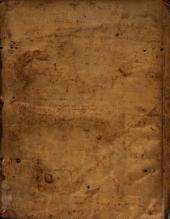M. Tul. Ciceronis De partitionibus oratoriis dialogus