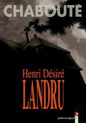 Henri Désiré Landru: Grand Prix RTL 2006