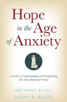 Hope in the Age of Anxiety PDF