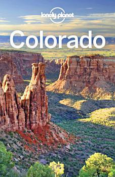 Lonely Planet Colorado PDF