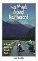 Two Wheels Around New Zealand PDF