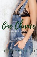 One Chance  One Series Book 3  PDF