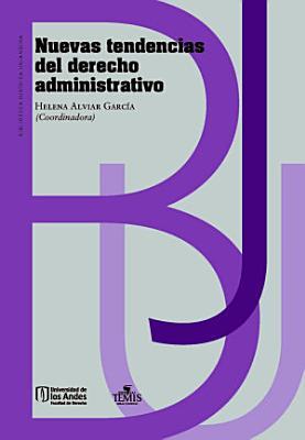Nuevas tendencias del derecho administrativo PDF
