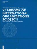 Who s Who in International Organizations PDF