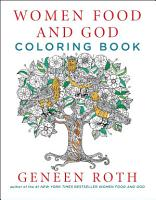 Women Food and God Coloring Book PDF
