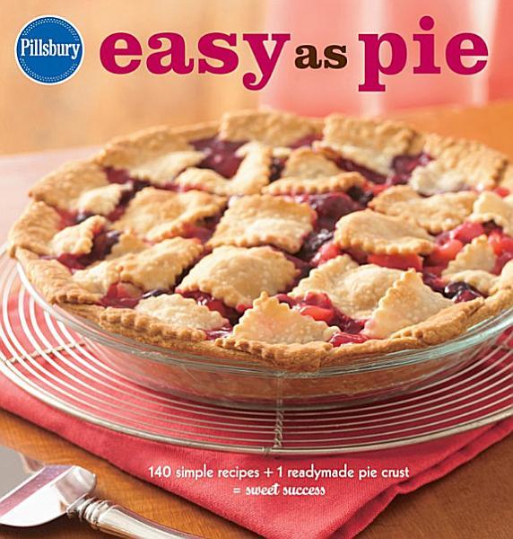 Download Pillsbury Easy as Pie Book