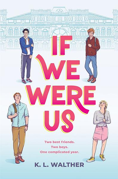Download If We Were Us Book