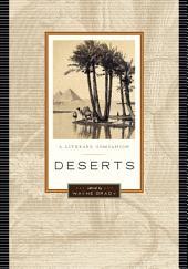 Deserts: A Literary Companion