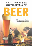 The Complete Encyclopedia of Beer PDF