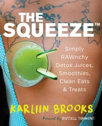 The Squeeze Book PDF