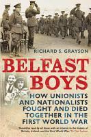 Belfast Boys PDF