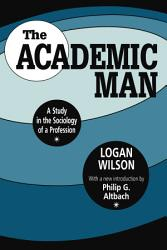The Academic Man Book PDF