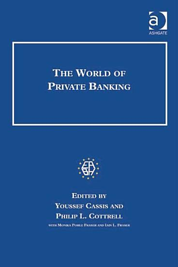 The World of Private Banking PDF