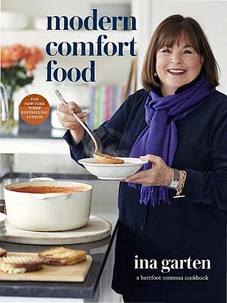 Download Modern Comfort Food Book