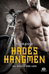Au-dessus des lois: Hades Hangmen, Volume4
