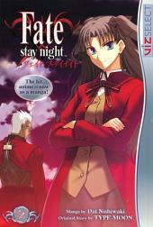 Fate/stay night: Volume 2